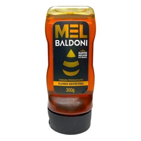 BALDONI MEL BISNAGA FLORES SILVESTRES 300g