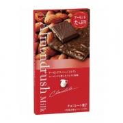 BOURBON CHOCOLATE ALMOND RUSH 60g