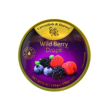 CH BALA WILD BERRY DROPS 175g