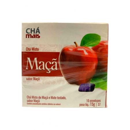CHA MAIS CHA DE MACA 10P 15g