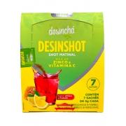 DESINCHA DESINSHOT C/7 SACHES 35g