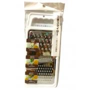 ECHO RALADOR DE INOX 112x245mm 0336-602