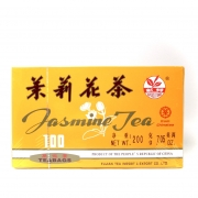 FUJIAN JASMINE TEA 2g X 100 SACHET JT002 (VENCIMENTO 31/10/2021)