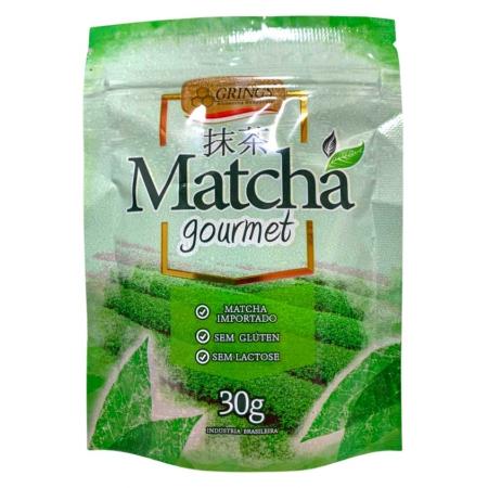 GRINGS MATCHA GOURMET 30g