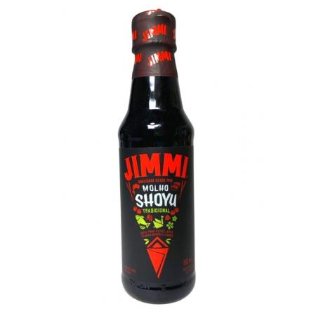 JIMMI SHOYU TRADICIONAL 150ml