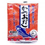 KANESHITI KATSUO DASHI 12P 48g