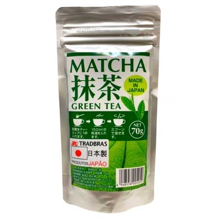 KAWAHARA MATCHA GREEN TEA 70g