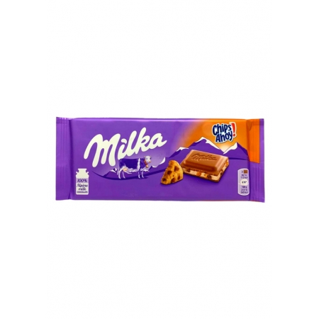 MILKA CHOCOLATE CARAMELO 100g