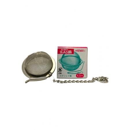 MINEX TEA BALL 4.5cm V-318