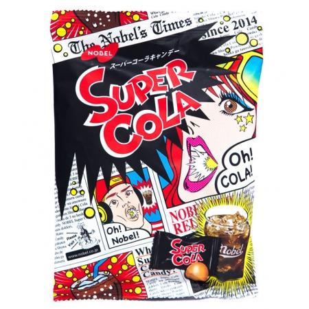 NOBEL SUPER COLA CANDY 88g