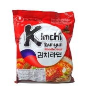 NONG SHIM LAMEN KIMCHI RAMYUN 100g