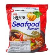 NONG SHIM LAMEN SEAFOOD RAMYUN 100g