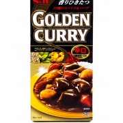S E B GOLDEN CURRY KARAKUCHI 90g