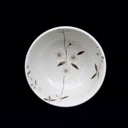 SHIRAYUKI SAKURA TIGELA 12.7X7cm 346g