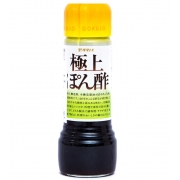 TAMANOI GOKUJOU PONZU 185 ml (VENCIMENTO 28/07/2021)