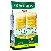 YBC CRACKER LEMON 18P 167 g