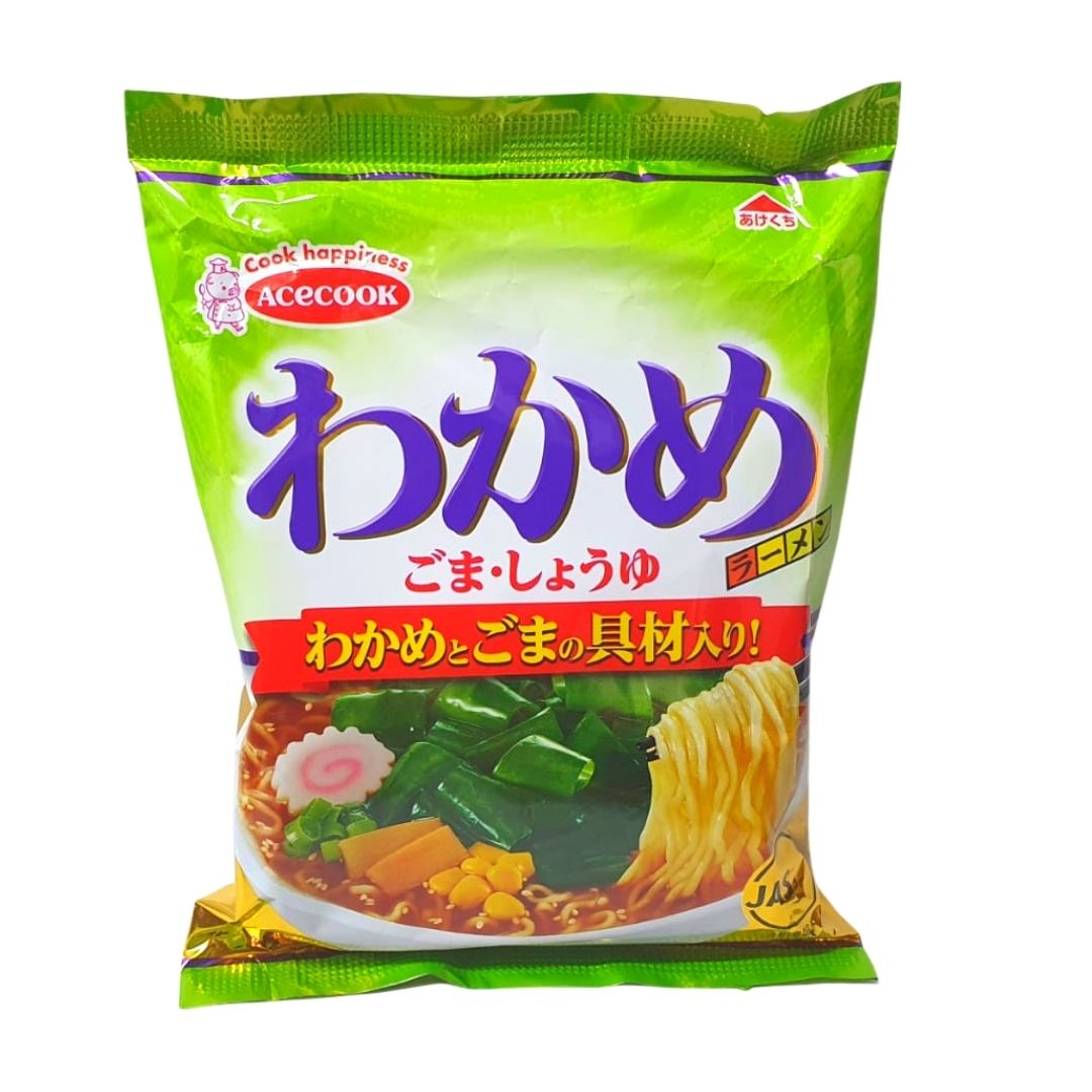 ACE WAKAME NOODLE 88g