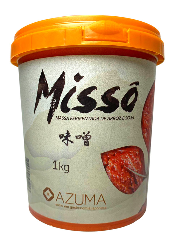 AZUMA MISSO 1kg