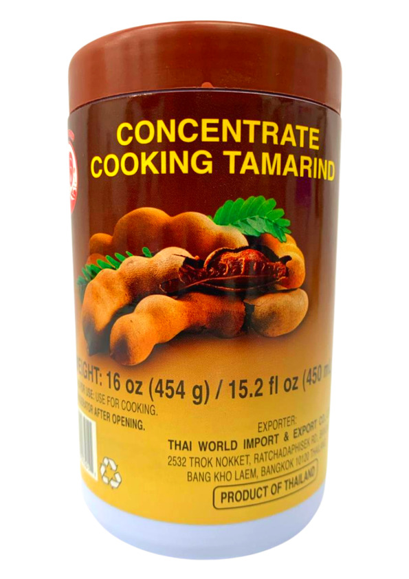 COCK CONCETRATE TAMARIND 454g
