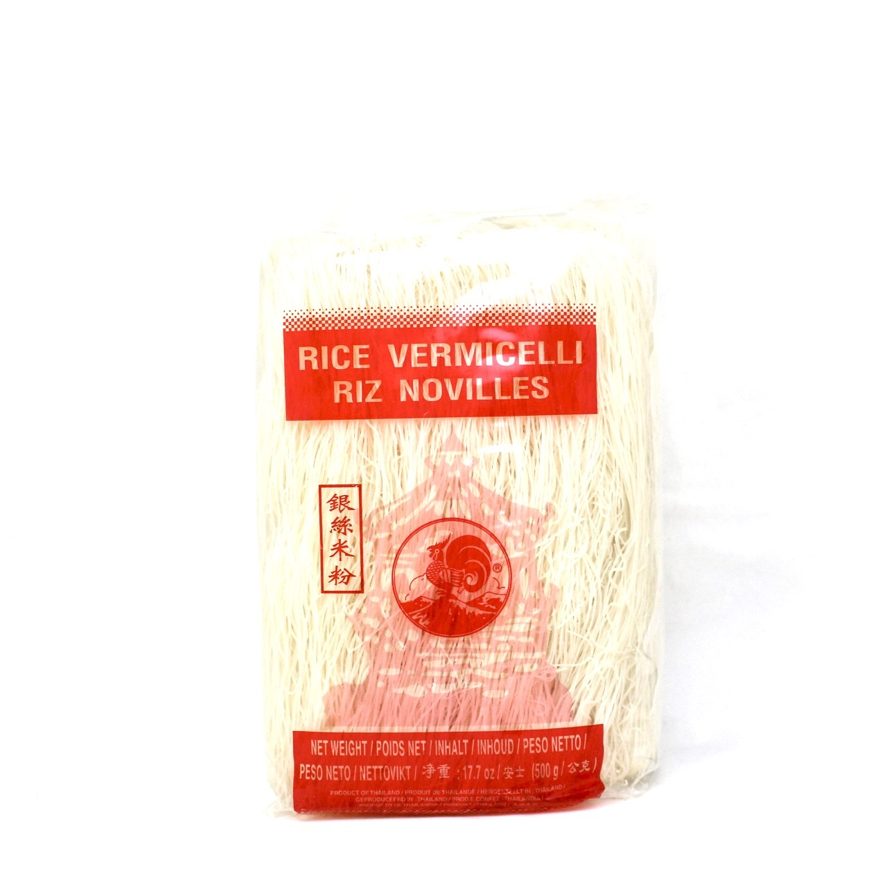 COCK RICE VERMICELLI 500g