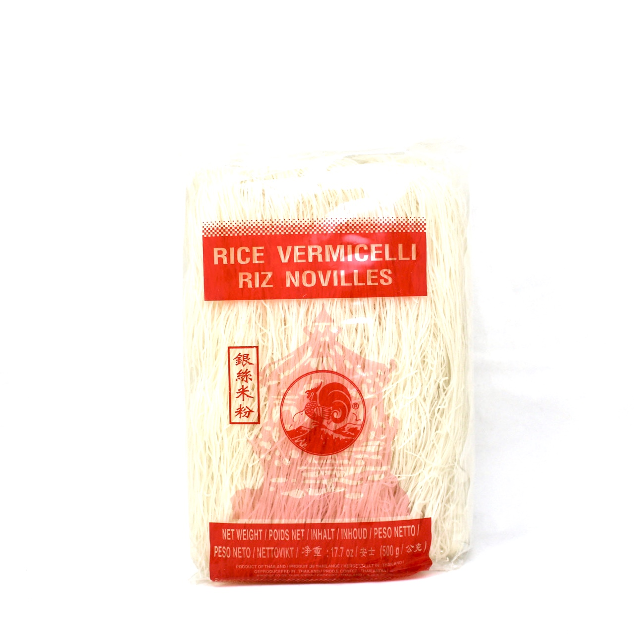 COCK RICE VERMICELLI 500g
