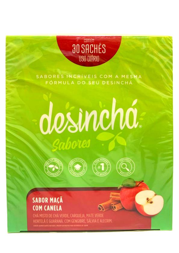 DESINCHA CHA MACA C/ CANELA DP C/30 SACHES