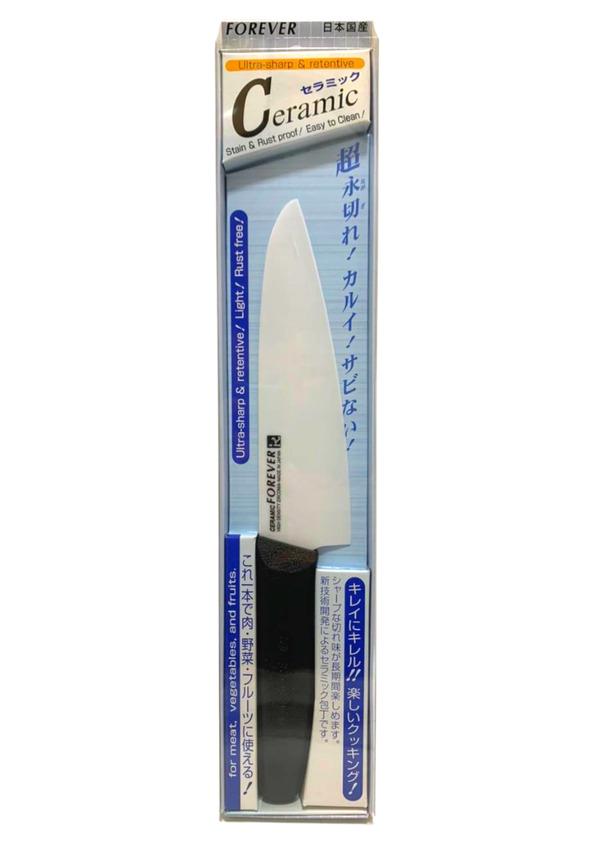 FOREVER CERAMIC KNIFE 160MM SC-16WB