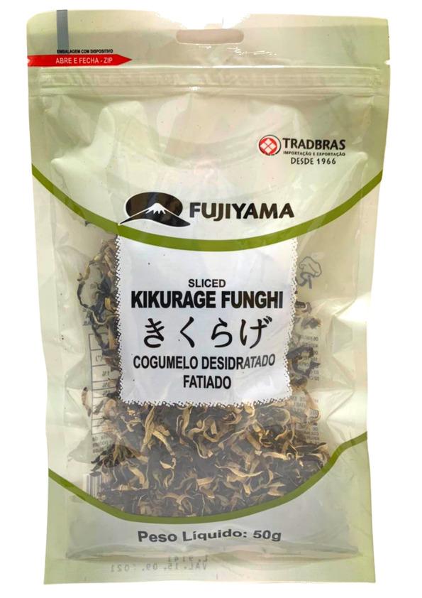 FUJIYAMA KIKURAGE FATIADO 50g