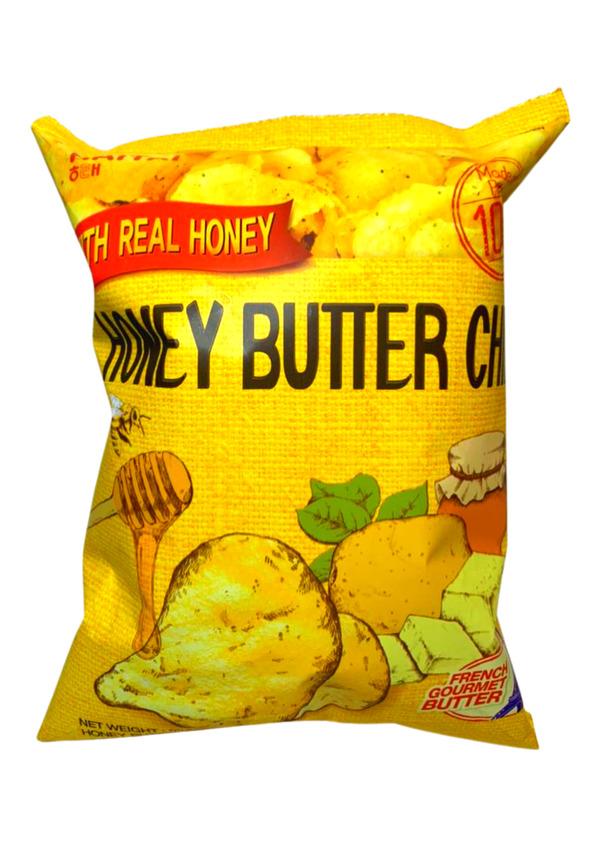 HAITAI SALG HONEY BUTTER CHIPS 60g