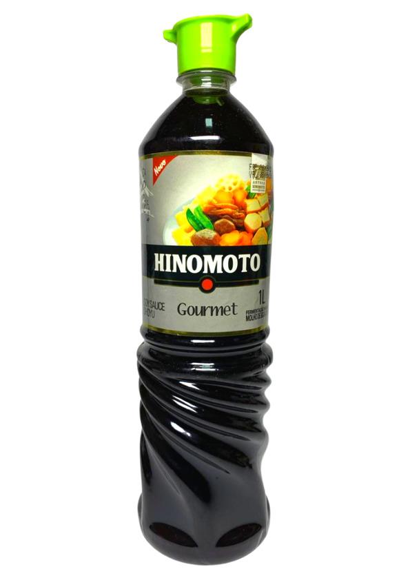 HINOMOTO SHOYU GOURMET 1L