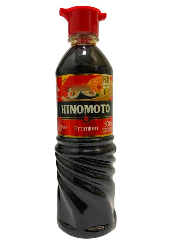 HINOMOTO SHOYU PREMIUM 500ml