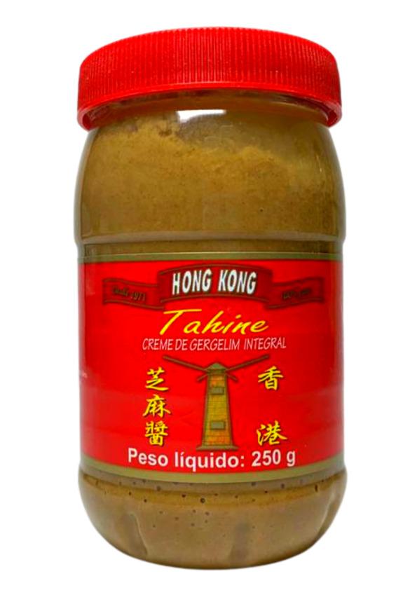 HONG KONG TAHINE 250g