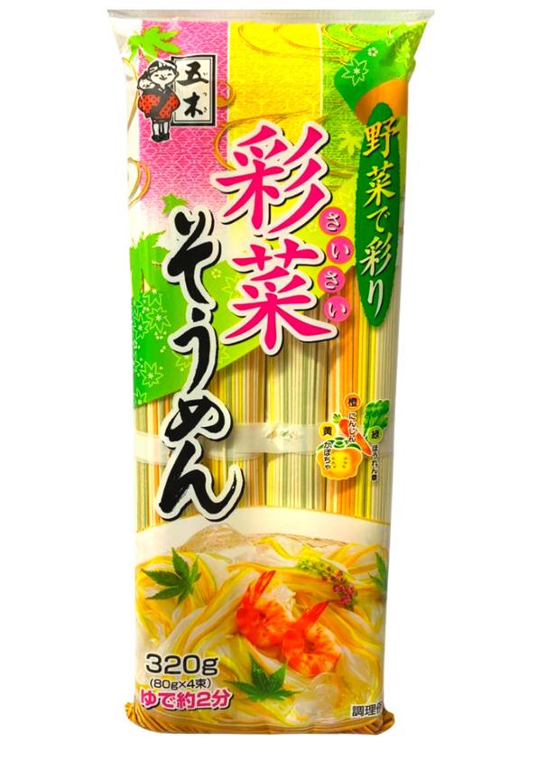 ITSUKI SAISAI SOMEN 320g