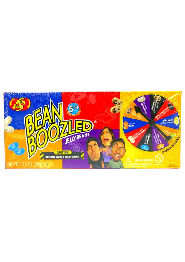 JELLY BELLY BEAN BOOZLED BOX 99g