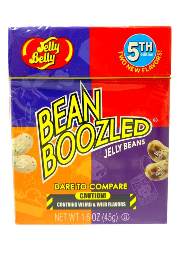 JELLY BELLY BEAN BOOZLED FLIP TOP 45g