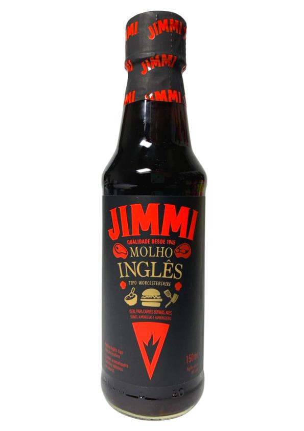 JIMMI MOLHO INGLES 150ml