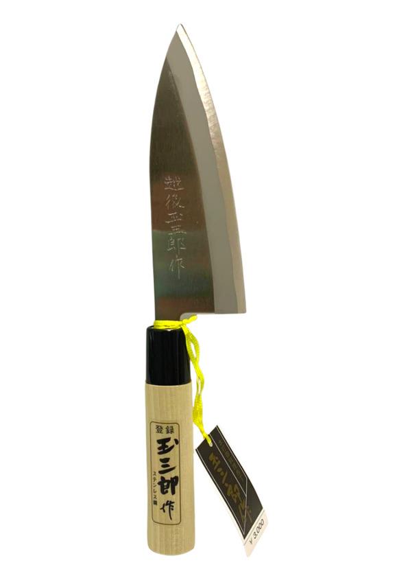 KATAOKA KNIFE DEBA