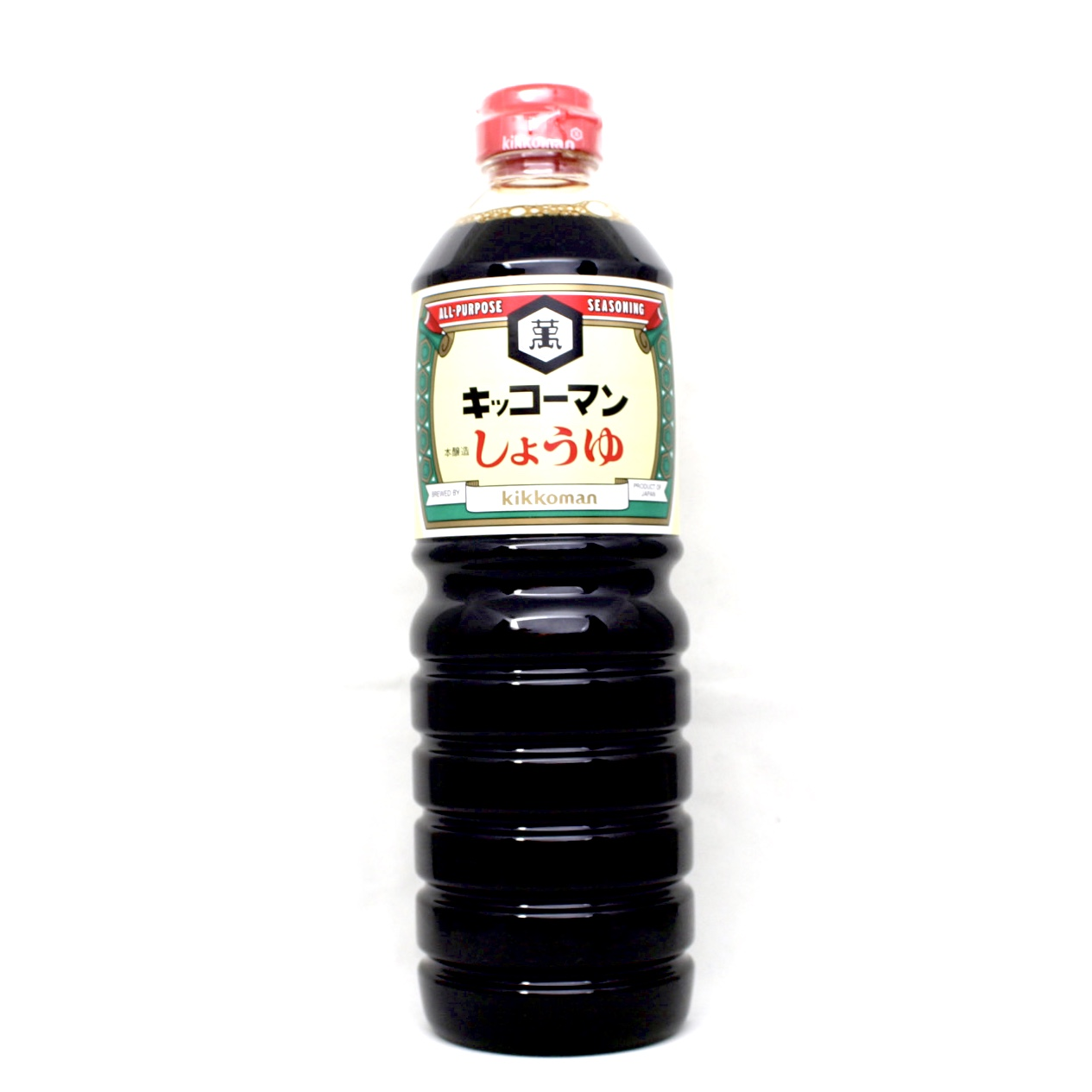 KIKKOMAN SHOYU KOIKUTI 1L