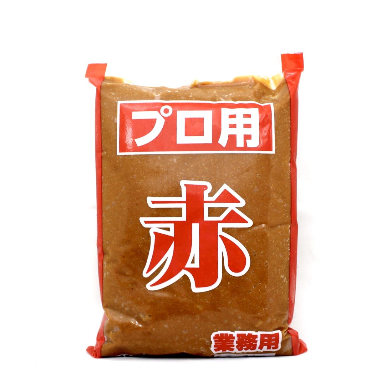 MARUKOME AKA MISSO 1 kg (VENCIMENTO 13/02/2021)