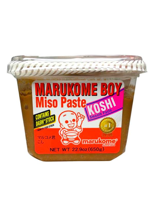 MARUKOME MISSO BOY KOSHI 650g EX