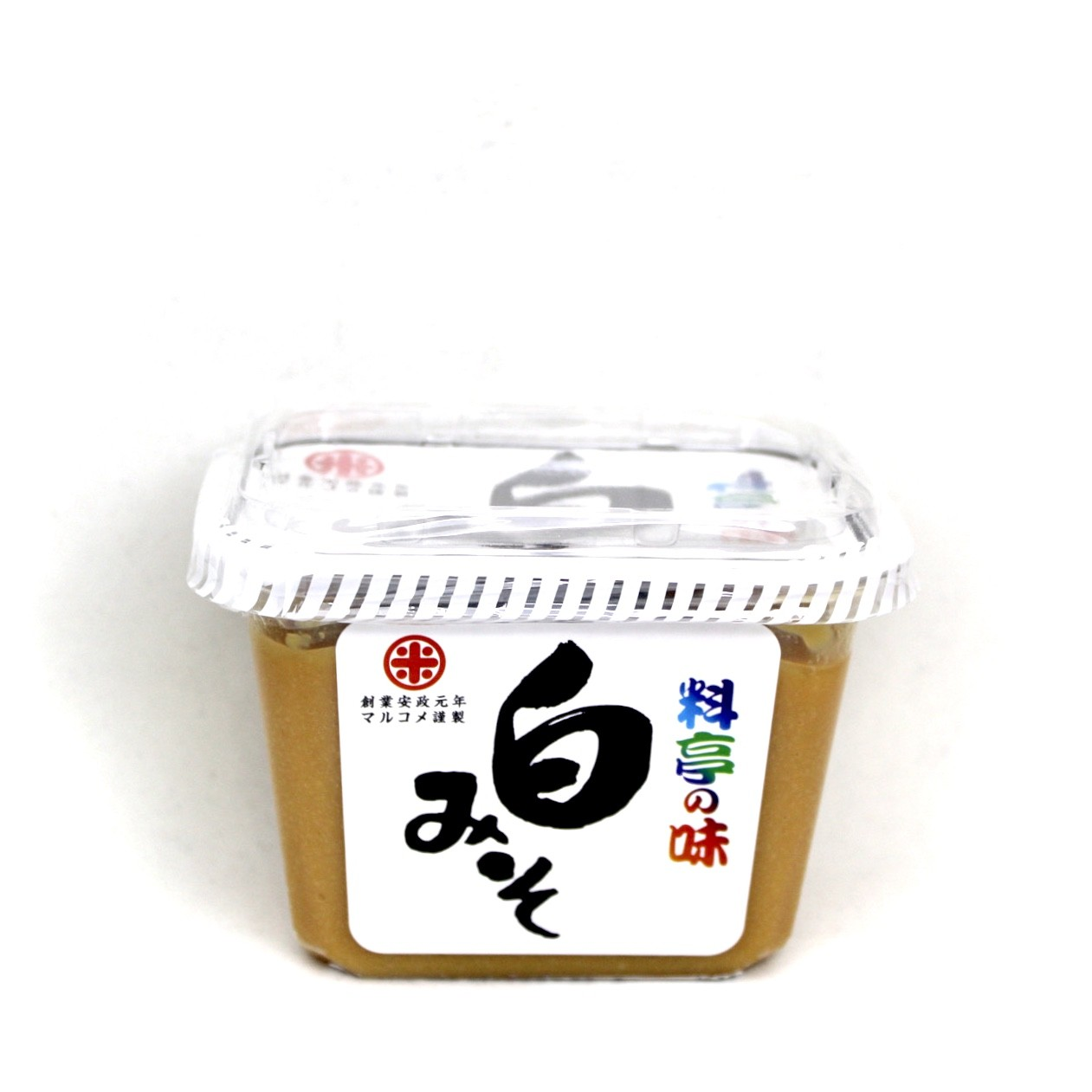 MARUKOME MISSO RYOUTEI SHIRO MISSO 375g