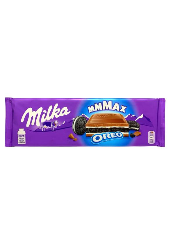 MILKA CHOCOLATE 300g OREO