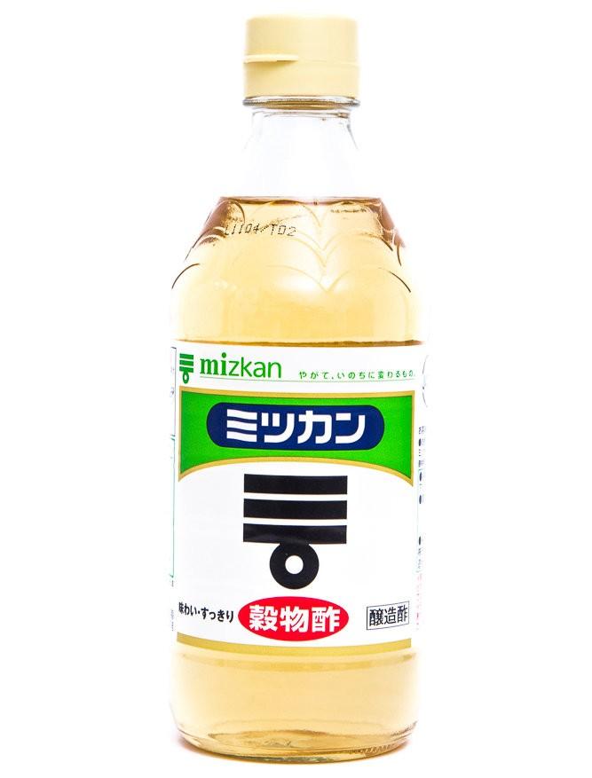 MIZKAN SU KOKUMOTSU 500ml
