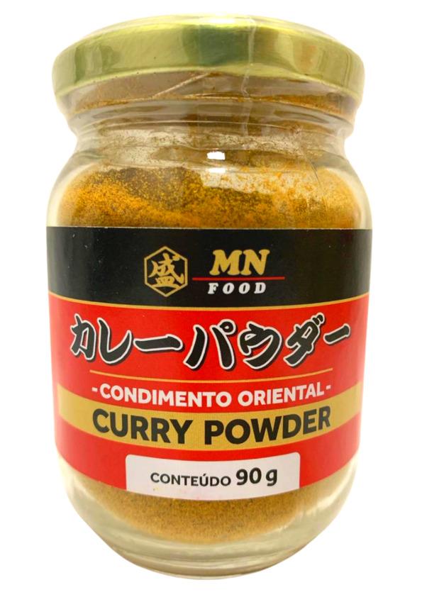 MN FOOD CURRY POWDER 90g