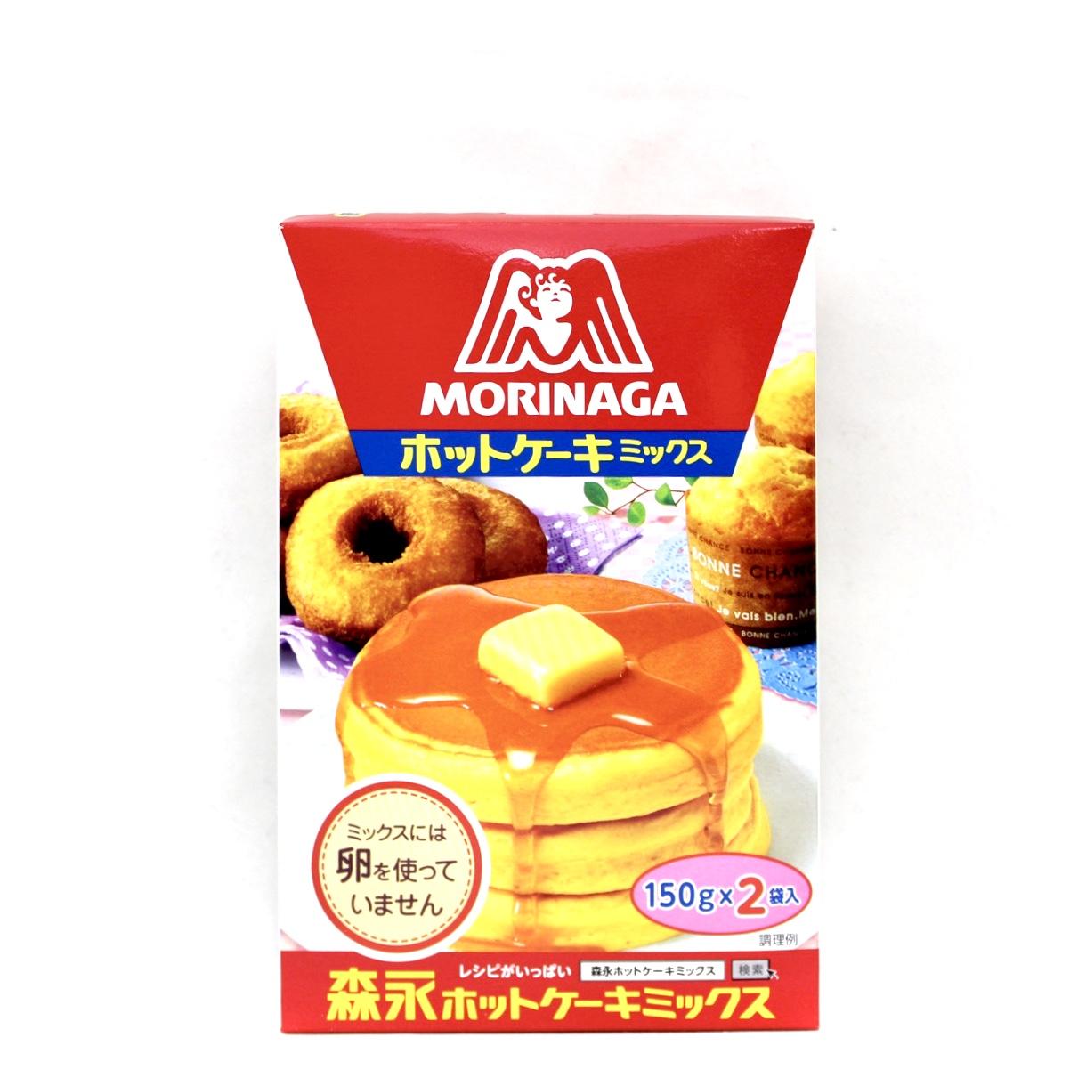 MORINAGA HOT CAKE MIX 300g