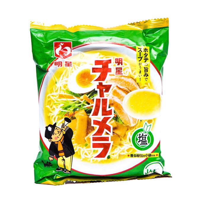 MYOJO CHARMELLA SHIO LAMEN 99g