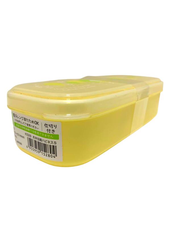 NAKAYA LUNCH BOX 2P 220ml K-467