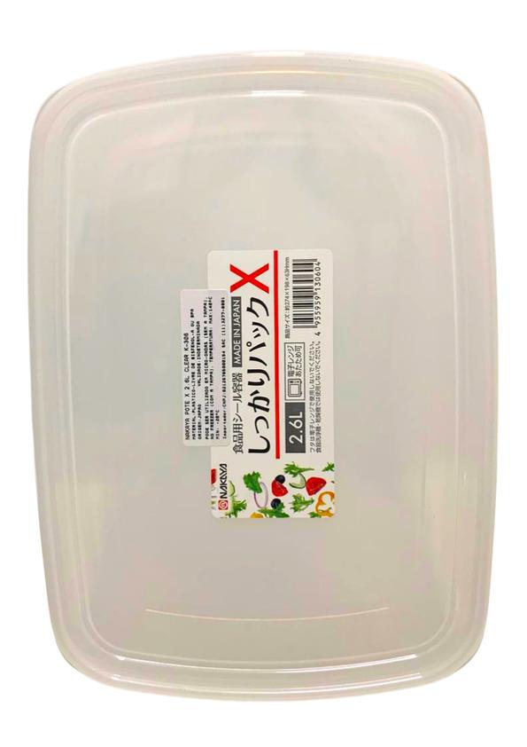 NAKAYA POTE X 2.6L CLEAR K-306