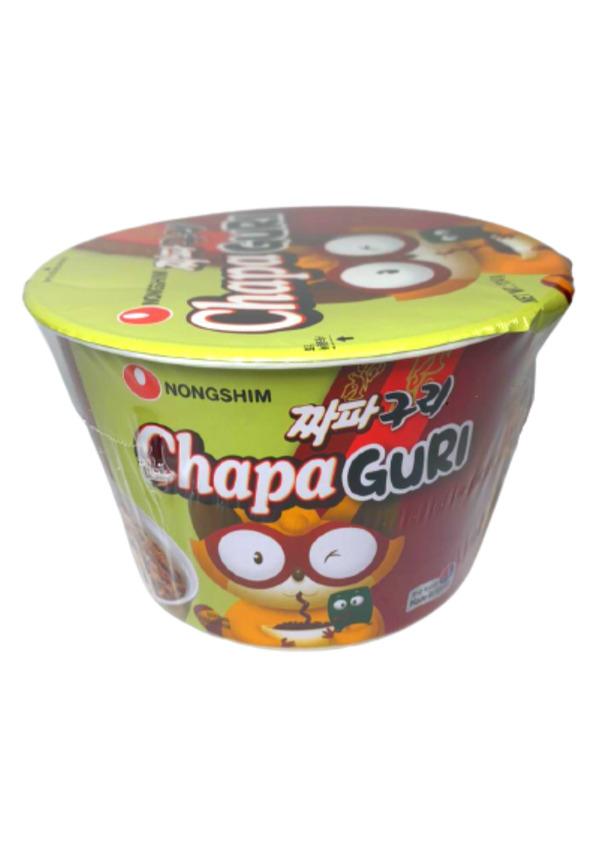 NONG SHIM COPO BIG CHAPAGURI 114g