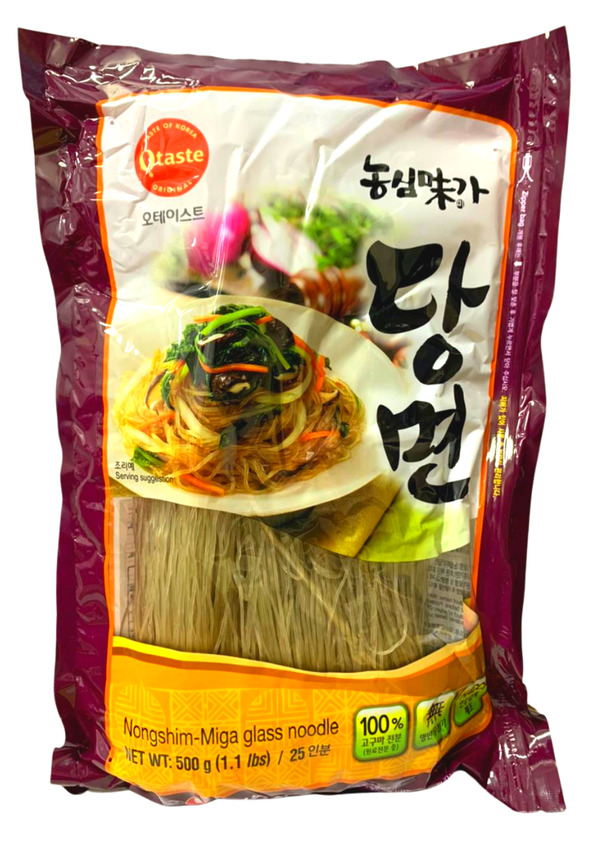 NONG SHIM HARUSSAME 500g
